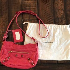 Balenciaga Crossbody Bag 💗